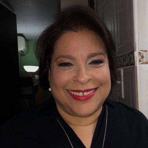 Wanda Garcia