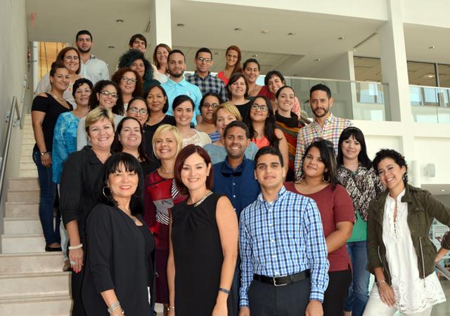 Executive Master in Public Administration in Community Development Program-Puerto Rico