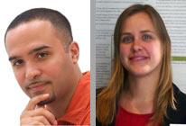 Jason David Rivera and Ashley E. Nickels